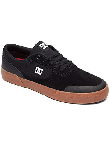 Zapatillas Dc Switch Plus S Black/Gum: DC: Amazon.es: Zapatos y complementos