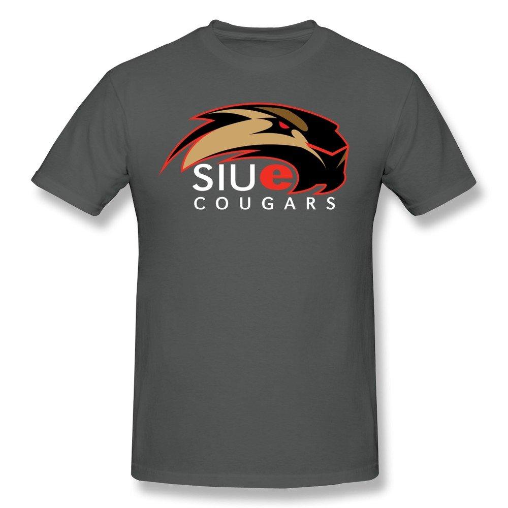 NCAA SIU Edwardsville Cougars T-Shirt V1