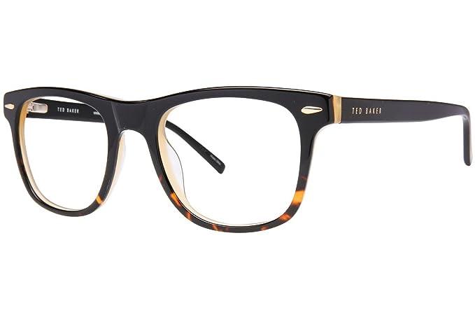 Amazon.com: ted baker b882 para hombre Monturas de anteojos ...