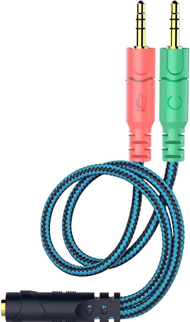 Peut  U00eatre Ignor U00e9 Logiquement Alliance Cable 3 5mm Amazon