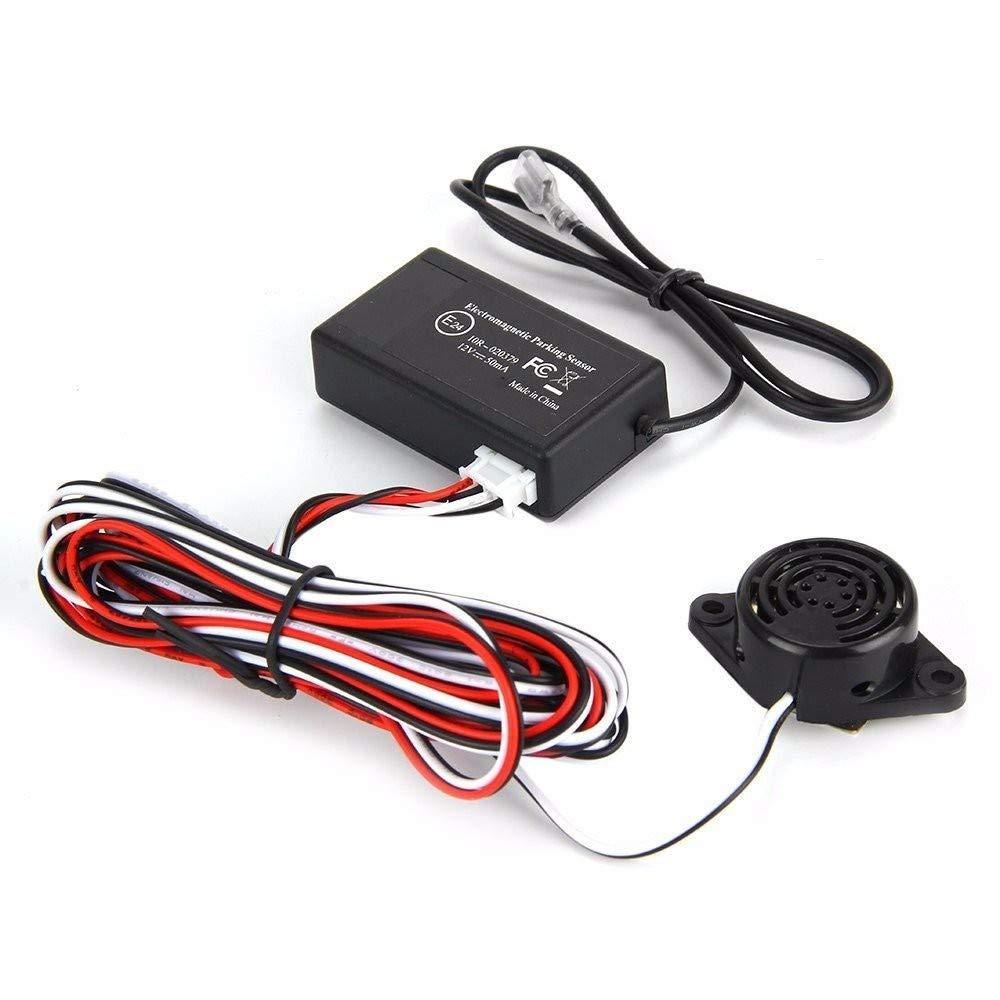 Sensores de Aparcamiento 818056 electromagn/ético U-301 Montaje Interior Parachoques