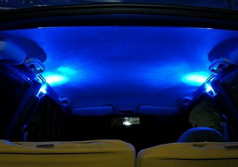 Hyper sonic® hp2295 set dimmerabile universale stylische luci led
