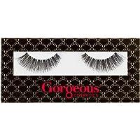 Gorgeous Cosmetics Fake Eyelashes, Mini