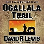 Ogallala Trail | David R. Lewis