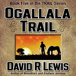 Ogallala Trail Audiobook