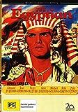 The Egyptian | Victor Mature, Peter Ustinov | NON-USA Format | PAL | Region 4 Import - Australia