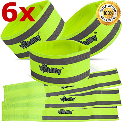 reflective-band-6-bands-3-pairs-high-visibility-safety-gear-for-running-bike-dog-walking-jogging-wea