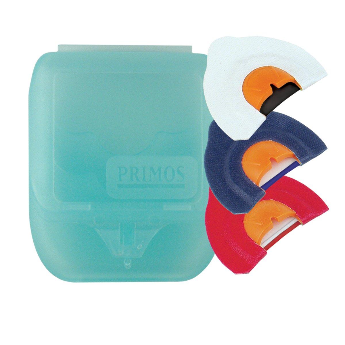 Primos Mini Sonic Dome Elk Call (3-Pack)