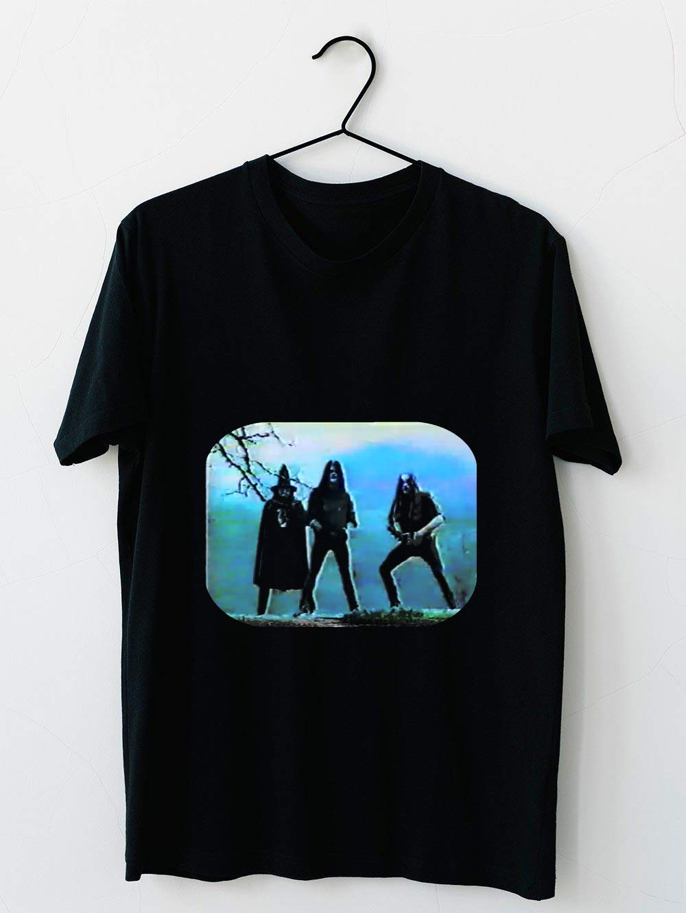 Call Of The Wintermoon Snapshop T Shirt For Unisex