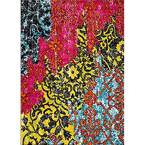 Boho Area Rugs Amazon Com