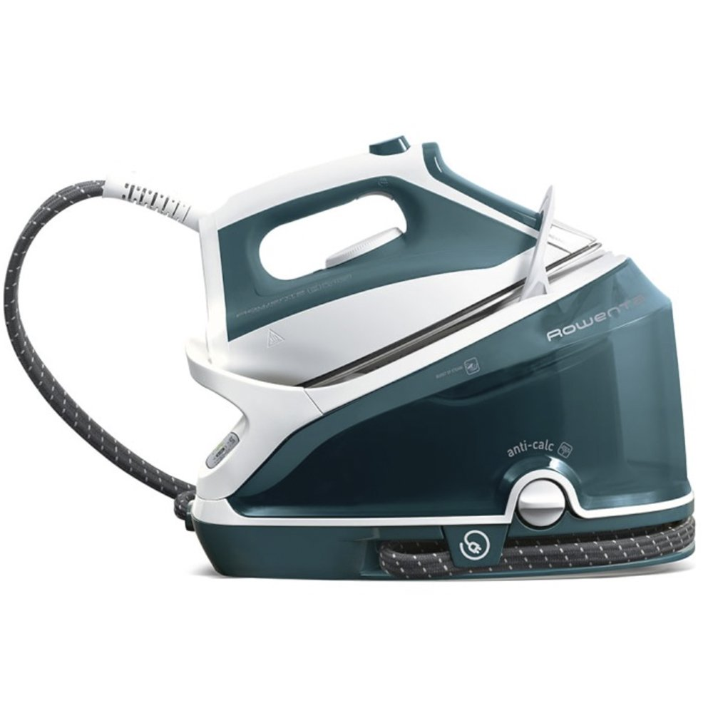 NAHANCO DG5030 Rowenta's Steam Generator Iron is A Lightweight Iron with A High Power Vertical Steam output, Pounds