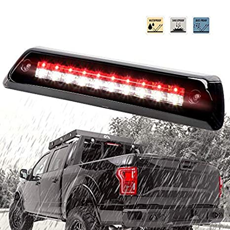 amazon com: f150 3rd brake light led third brake light, 2009-2014:  automotive