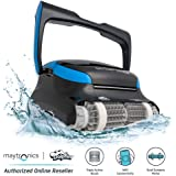 DOLPHIN Nautilus CC Supreme Robotic Pool Vacuum Cleaner- The Next Generation of Pool Cleaning with WiFi for Control from…