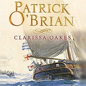 Clarissa Oakes Audiobook