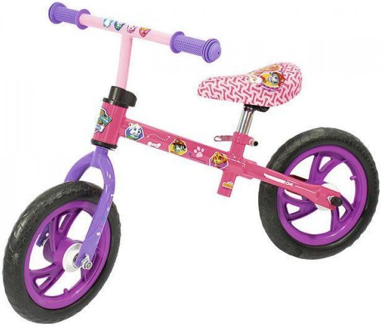 Saica- Walking Bike Patrulla Canina, Color correpasillos Bicicleta ...
