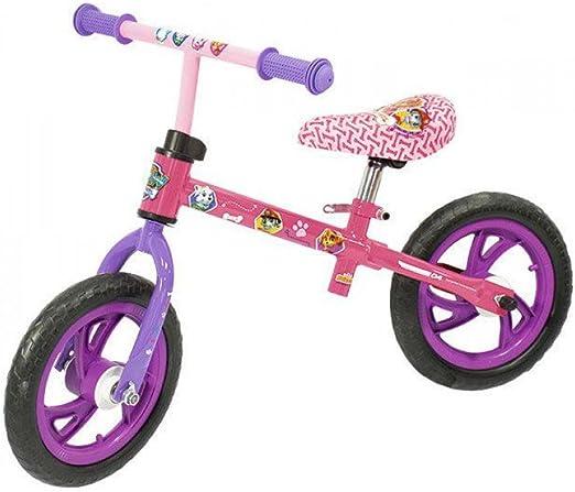 Saica- Walking Bike Patrulla Canina, Color correpasillos Bicicleta para niños (1): Amazon.es: Juguetes y juegos