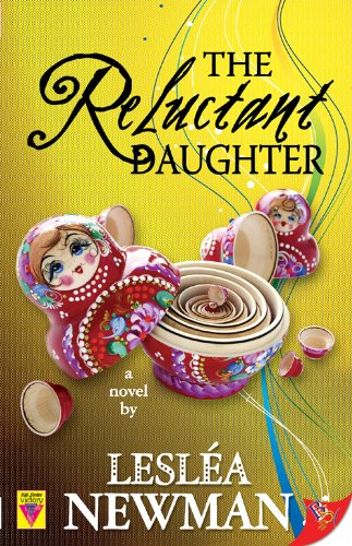 Reluctant Daughter (Bold Strokes Victory Editions)