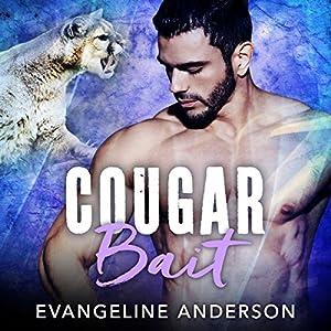 Cougar Bait Audiobook