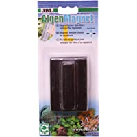 JBL Algae Magnet L Magnetic glass cleaner for up to 15mm thick aquarium panes