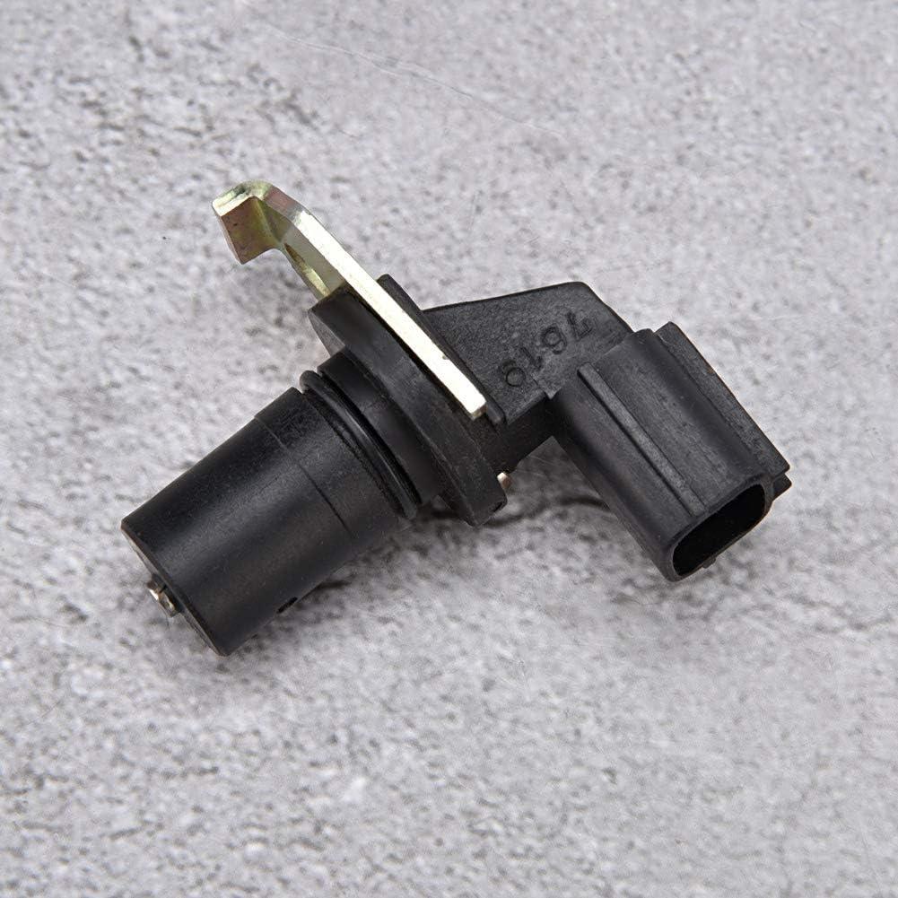 Hlyjoon Crankshaft Position Sensor G4T00190 Crankshaft Position Crank Position Sensor Vehicles Assist Sensor for MAZDA 3 5 6 CX-7