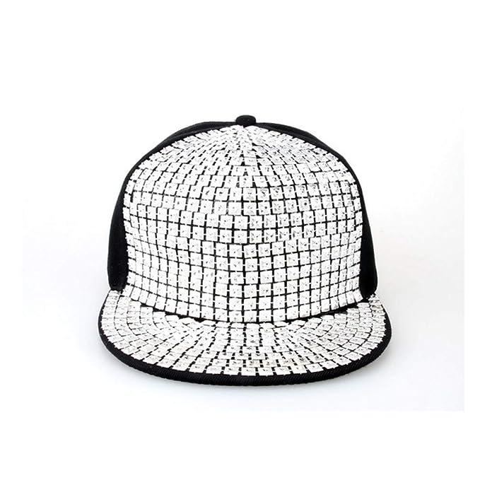 AdorabFitting-Cap Gorras Beisbol Baseball Cap Sombrero Boinas Hat ...