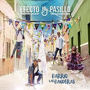 Barrio Las Banderas - Edición Firmada