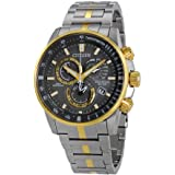 Citizen Watches Mens AT4124-51H Eco-Drive