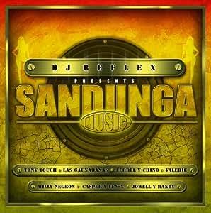 Sandunga Music
