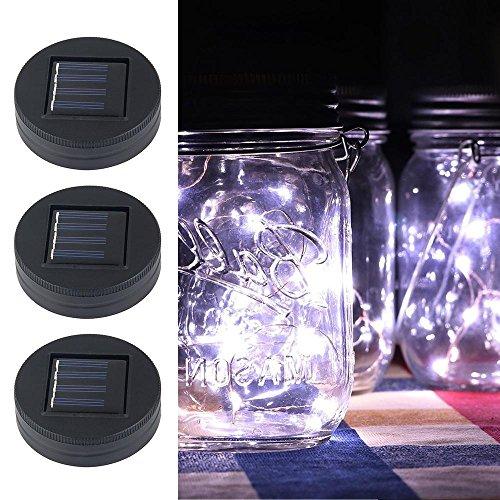 sun jar solar powered mood jar - 4