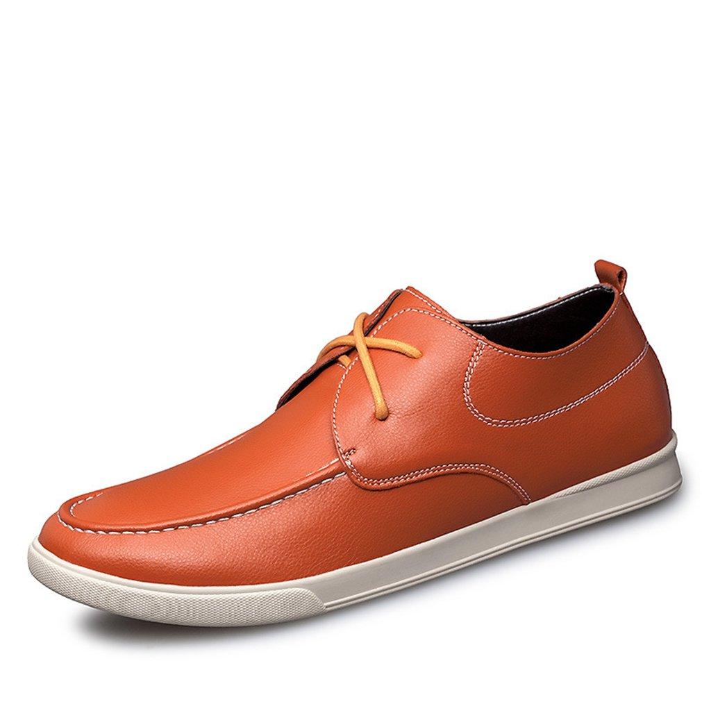 Feidaeu - Zapatos Hombre 45 EU|naranja Zapatos de moda en línea Obtenga el mejor descuento de venta caliente-Descuento más grande