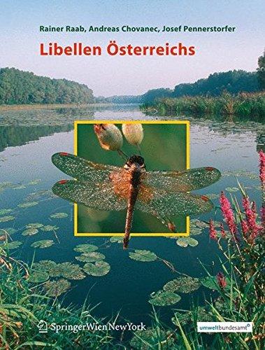 Libellen Österreichs