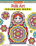 Enter a world of creative self-expression with this relaxing coloring book for grownups. Inside you ll find 30 amazing art activities that will take you on an inspiring adventure of patterning, shading, and coloring. These charming internatio...