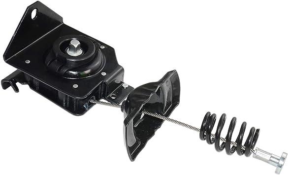 924-510 Spare Tire Carrier Hoist Assembly Compatible with Chevrolet Silverado Suburban Tahoe GMC Sierra 1500 2500 3500 Yukon XL 15703311 15866164
