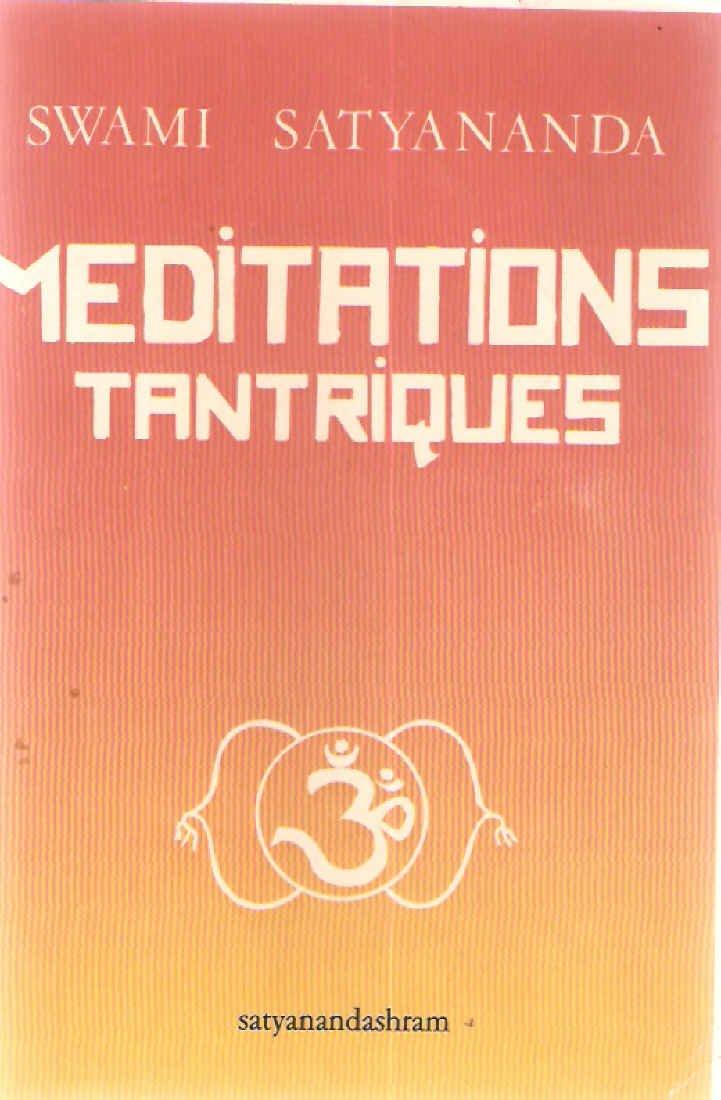 Méditations tantriques