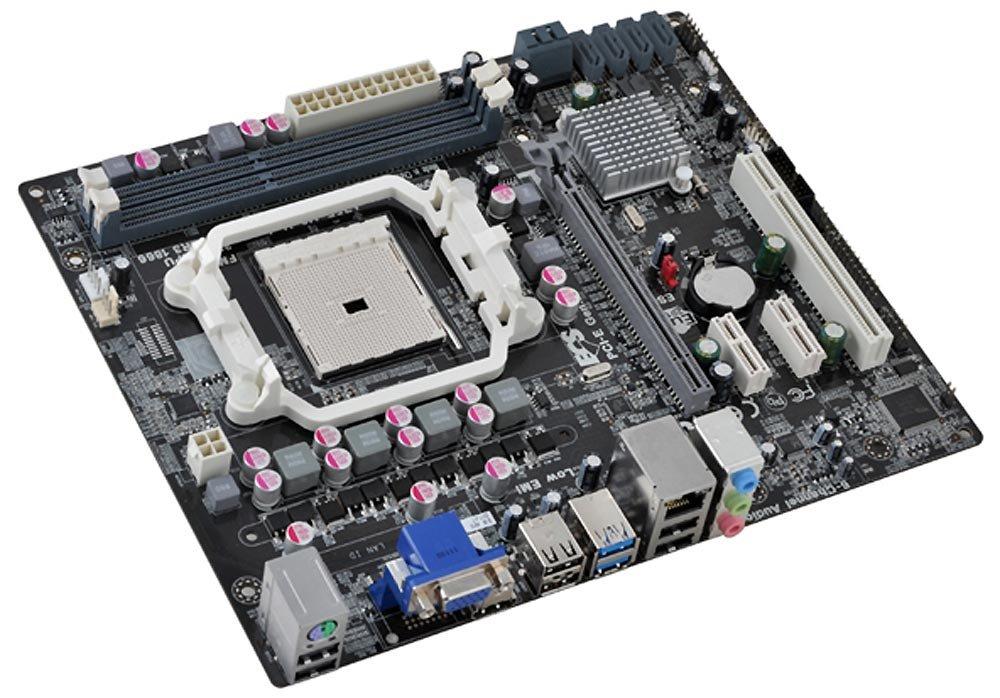 ECS A75F-A AMD SATA RAID Drivers Download (2019)
