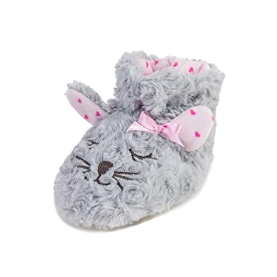 a5cad034472 Totes Girls Novelty Slippers  Amazon.co.uk  Shoes   Bags