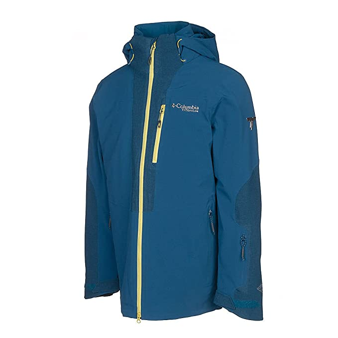 Amazon.com   Columbia Powder Keg Down Mens Insulated Ski Jacket   Sports    Outdoors ed14d69df
