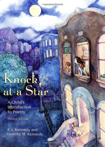 Knock at a Star: A Child's Introduction to Poetry (Paperback) - Common