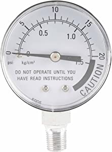 Presto 82087 pressure cooker and canner gauge.