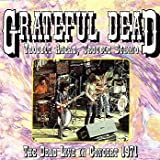 Trouble Ahead, Trouble Behind - The Dead LIVE! '71