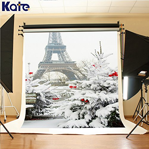 kate-5ftx65ft-new-year-backdrops-red-fruit-full-snow-tree-background-photography-studio-eiffel-tower