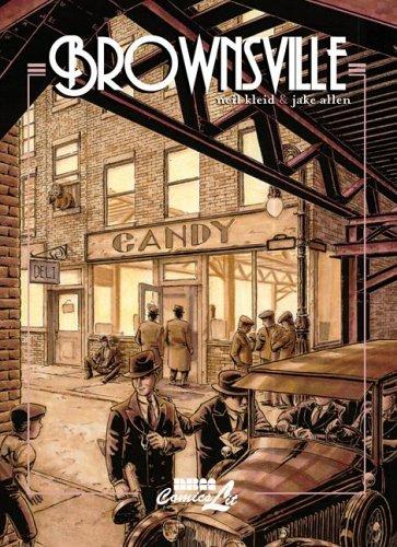Download Brownsville pdf