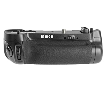 Battery Grip for Nikon D750 as MB D16: Amazon co uk: Camera
