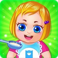 My Baby Food – Juego para cocinar
