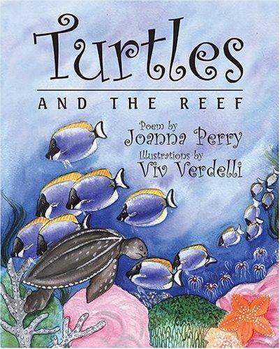 Read Online Turtles and the Reef pdf epub