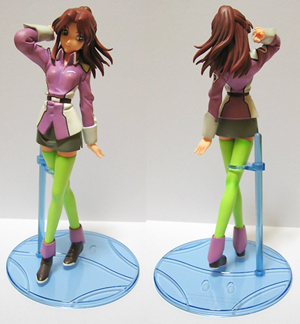Gundam SEED Flay Allster R.A.H DX 1/8 Scale Figure (japan import)