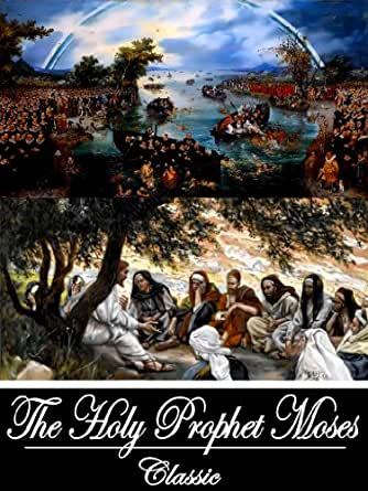 account of the life and service of moses Moses and the exodus i think that some of the accounts of the ancestors in the book of genesis are rembrandt reinforced moses's larger-than-life image.