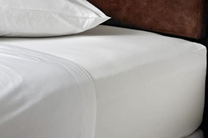High Quality The House Of Emily Pack Of 2 Bed Fitted Sheets Bunk White