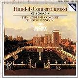 Handel: Concerti Grossi Op 6, Nos. 5-8