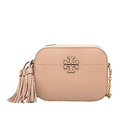 8f0a3edbc1e2 Amazon.com  Tory Burch Women s Mcgraw Camera Bag